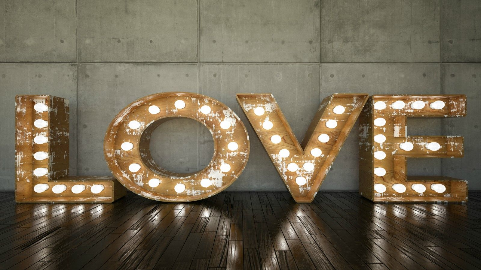Harlem Weddings  - Love Sign